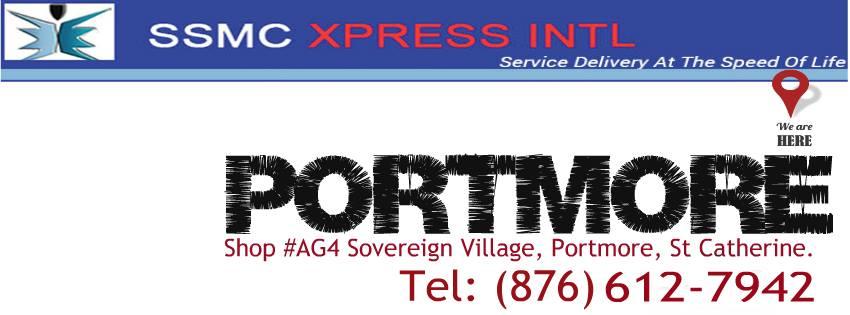 portmore